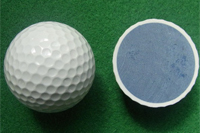 2pcs golf ball