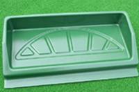 golf ball tray