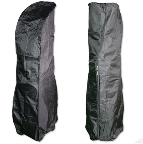 Golf nylon rain cover bag